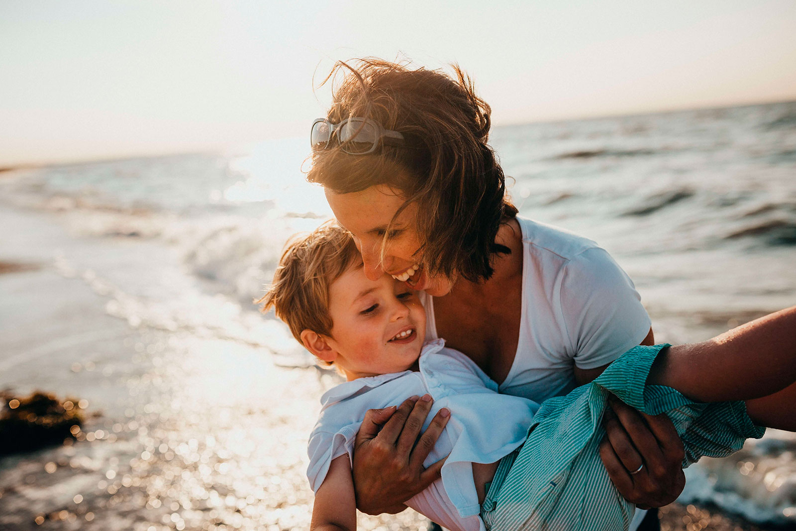 A delicada relação entre pais e filhos