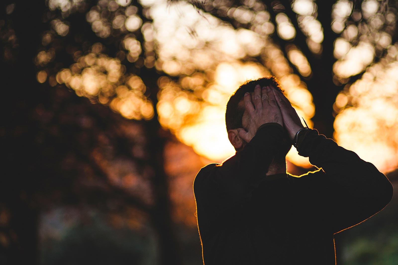 O valor das emoções negativas