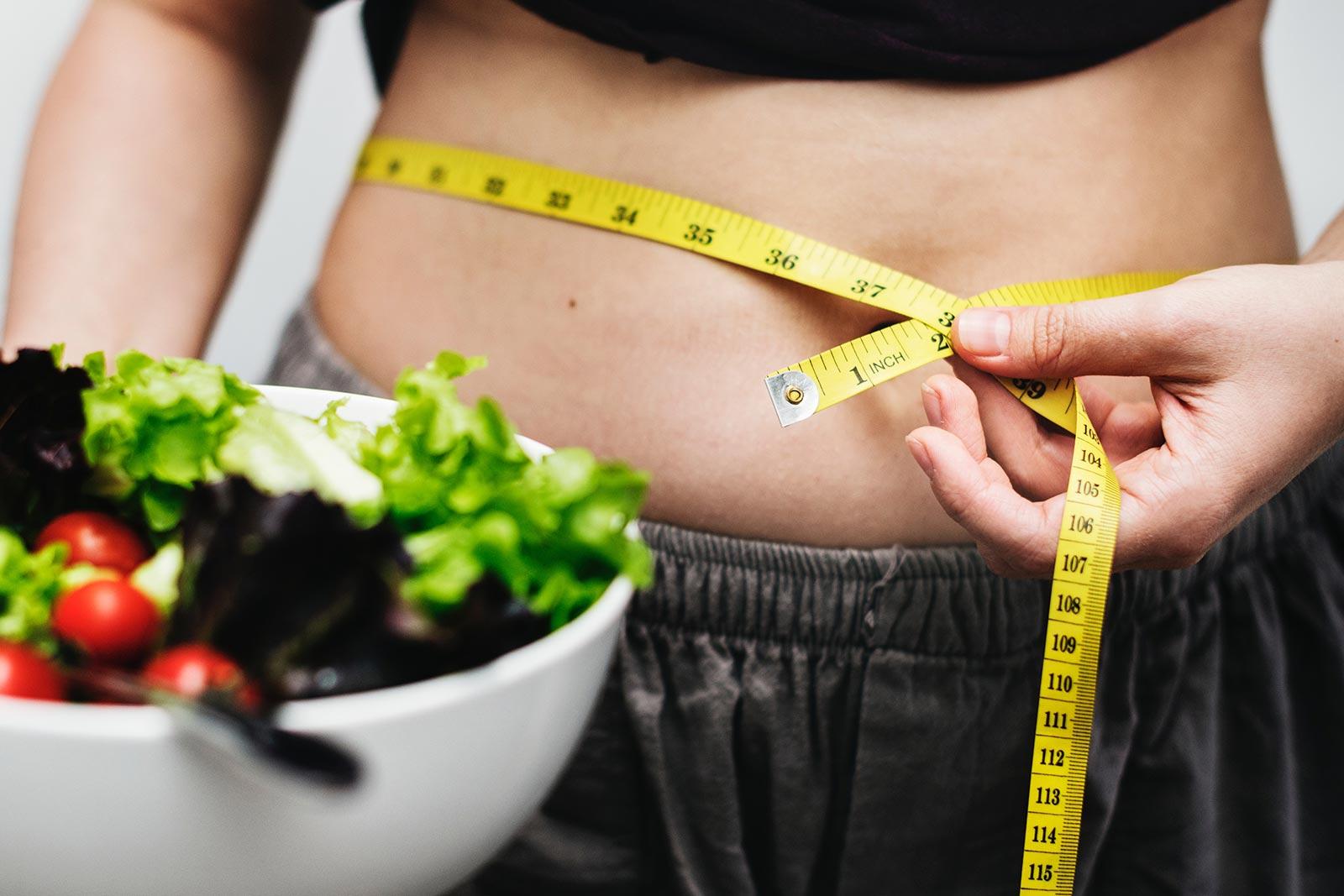 Obesidade e os riscos da cirurgia bariátrica